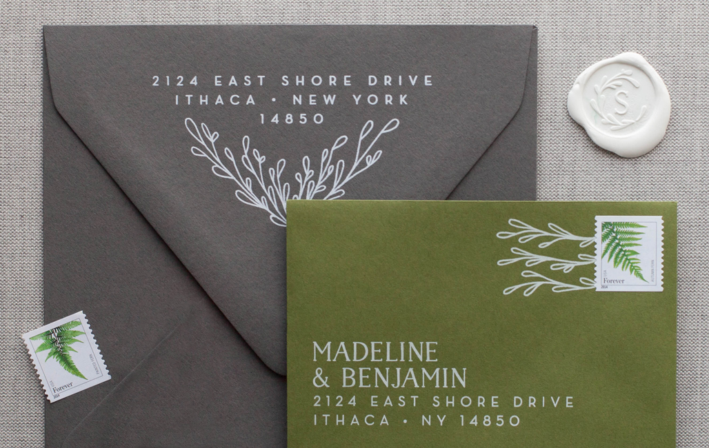 custom screen printed wedding invitations, wedding invitations that are made just for you